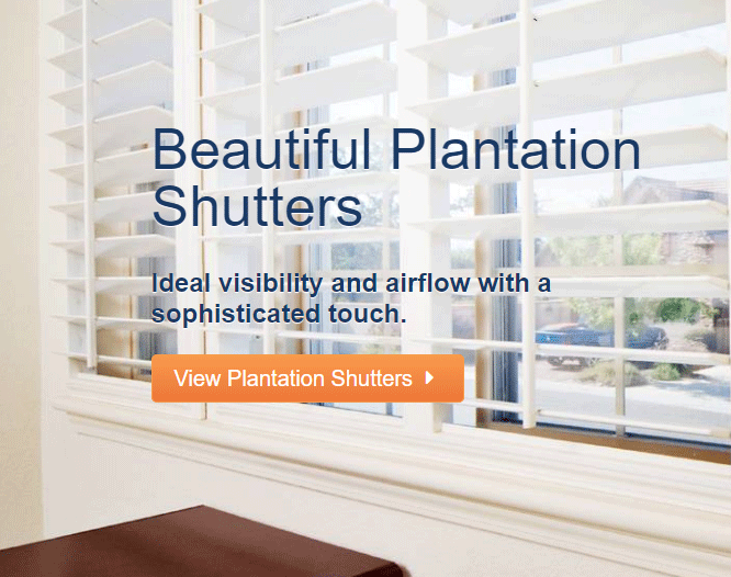 High Quality Faux Blinds in Topsail Island NC