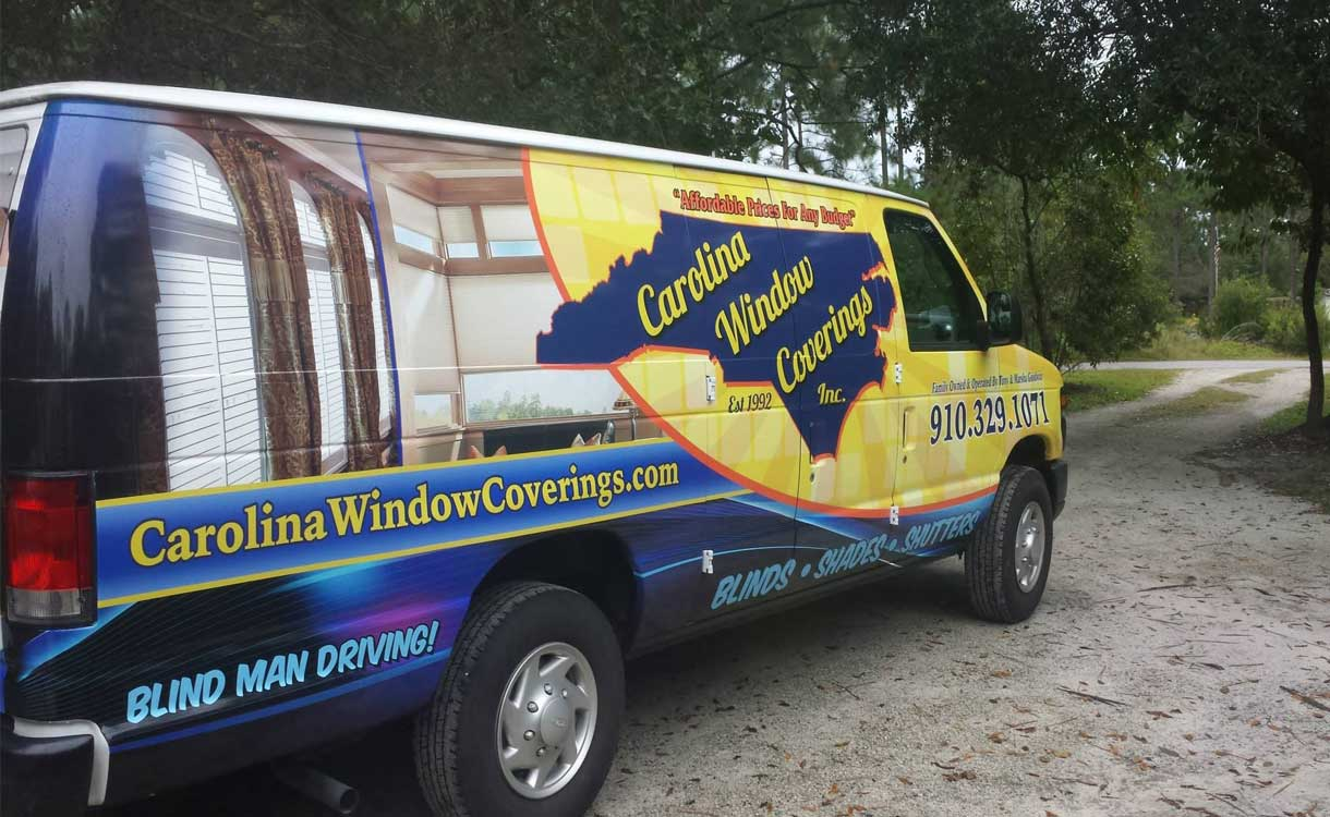 Affordable Shutters in Kings Grant NC