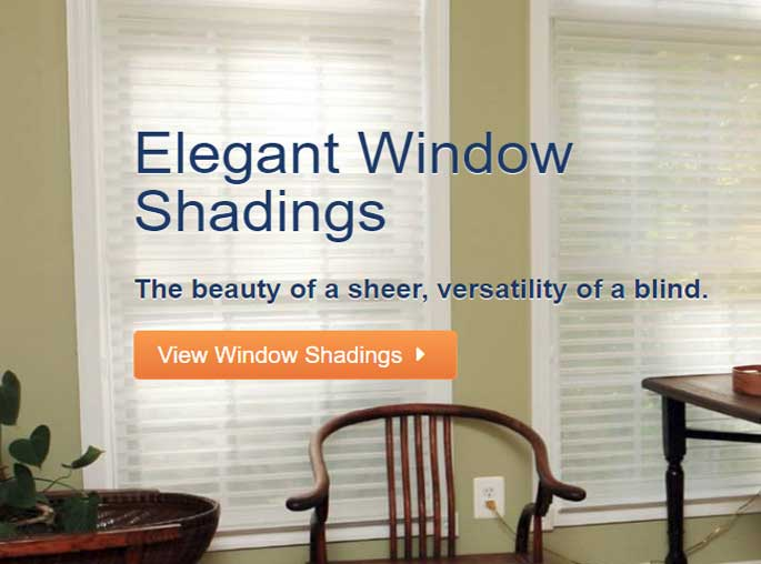 High Quality Faux Blinds in St James NC