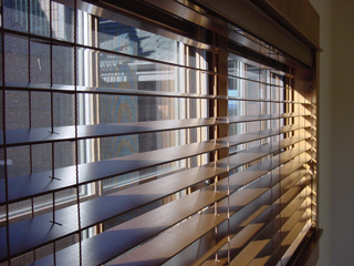 Exterior Shutters in Leland NC