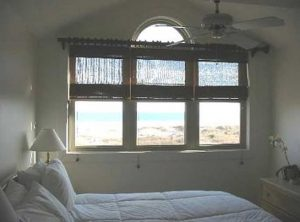 Topsail Island NC's Best in Interior Shutters